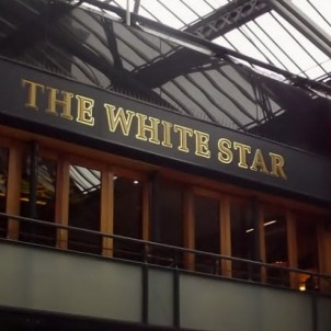 The White Star Pub/Bar Liverpool