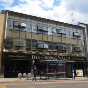 George Wallis Pub/Bar Wolverhampton