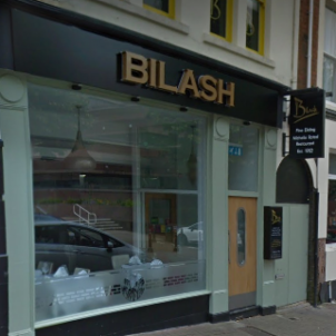 Bilash Indian Wolverhampton