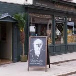 Darwin's Kitchen British Shrewsbury