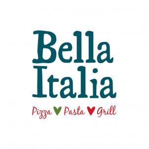 Bella Italia Italian Newbury