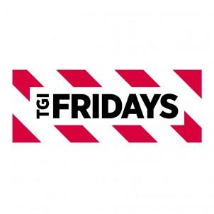 TGI Fridays American Telford
