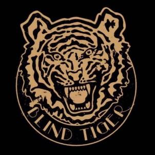 Blind Tiger Drinks Only Shrewsbury