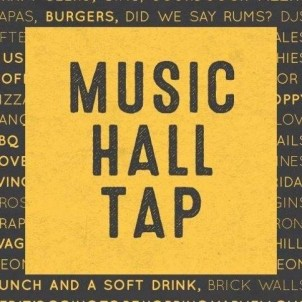 Music Hall Tap British Chester