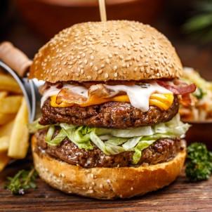 Honest Burgers Cambridge Burger Joint Cambridge