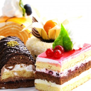 Delightful Desserts Dessert Stourbridge