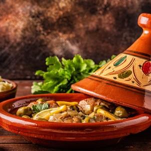 Meimo Moroccan Windsor