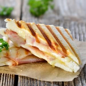 Papadelli Sandwich Bar Sandwich Shop Enfield