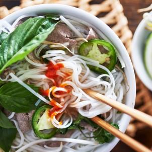 Ba Na Hills Vietnamese Restaurant Vietnamese Manchester