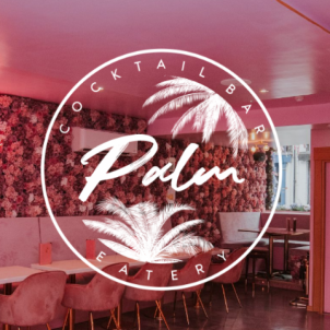 Palm Cocktail Bar & Eatery American Chester
